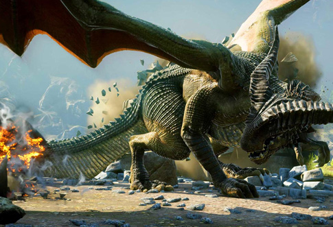 Dragon Age: Inquisition game review