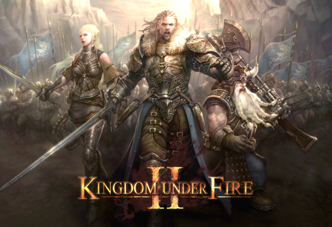 Kingdom Under Fire 2 review