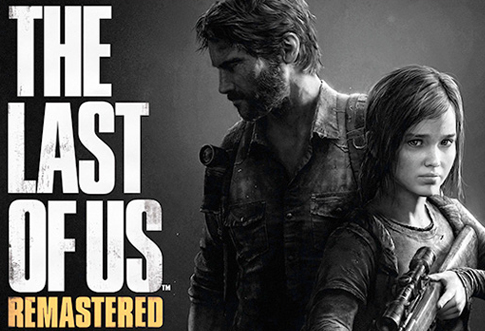 Last of Us remastered game