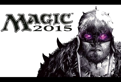 Magic: The Gathering-Duels of the Planeswalker 2015 game review
