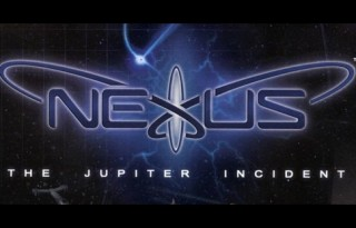Nexus: The Jupiter Incident gameplay