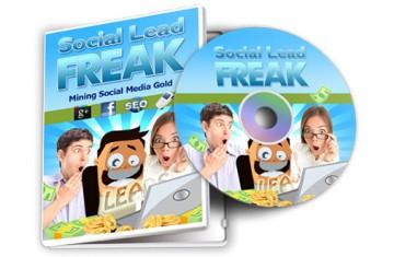 Social Lead Freak free download