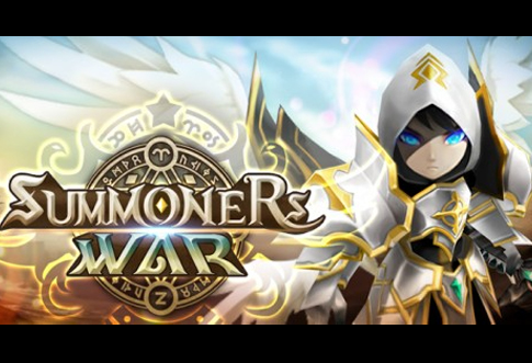 about Summoners War