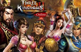 chaos of three kingdom review