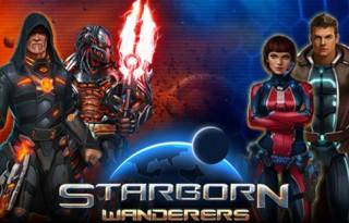 starborn wanderers