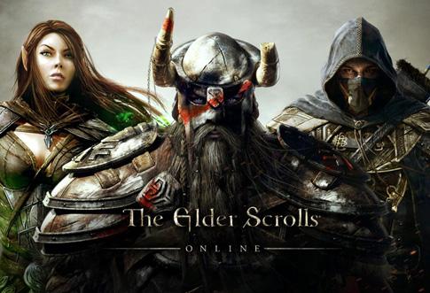 Elder Scroll Online review