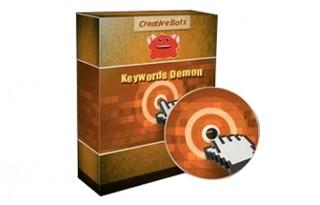 Keyword Demon review