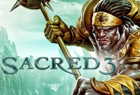 Sacred 3 gameplay
