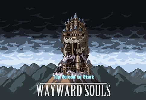 Wayward Soul game